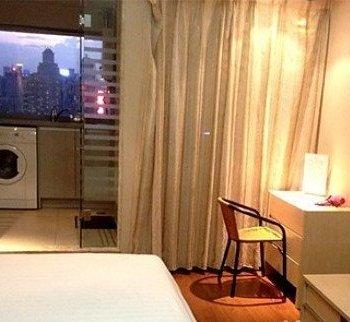 深圳风格酒店公寓图片18