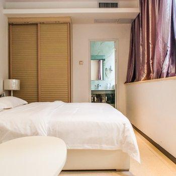 广家酒店公寓(东风路店)
