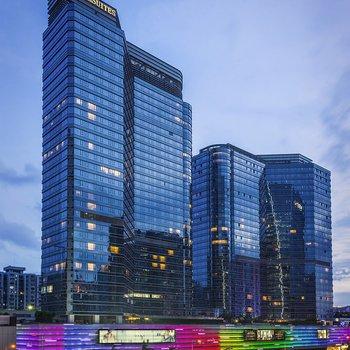 广州辉盛阁国际公寓图片