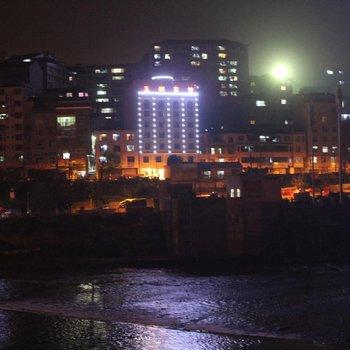 永顺五洲宾馆酒店提供图片