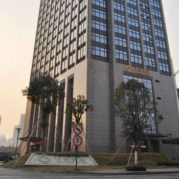 杭州悦旅酒店公寓(滨江江锦国际)图片10