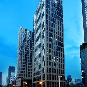 伊思德国际公寓-广州保利中汇图片