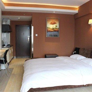 长沙蚁巢短租公寓(观园国际店)图片5