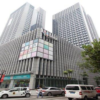 杭州下沙壹号酒店公寓图片18