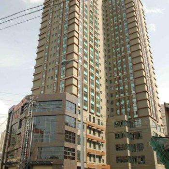 乌鲁木齐明园君临短租公寓图片11