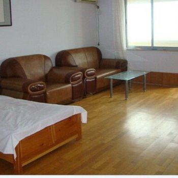 威海因海而美丽短租公寓(惠园两居603)图片17
