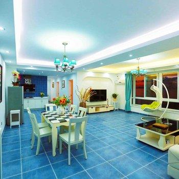 三亚情景海湾酒店式海景度假公寓三亚湾店图片2