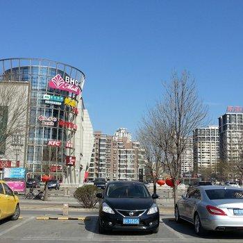 北京AMI青年公寓图片4