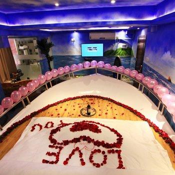 广州醉爱情侣主题酒店图片1