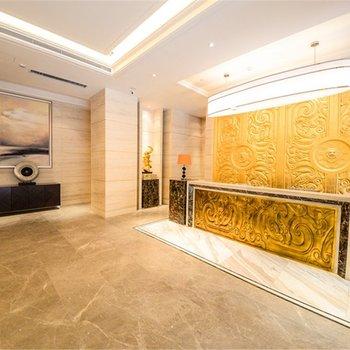 淮南万美瑞酒店公寓图片0
