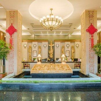 厦门卡尔曼酒店酒店预订