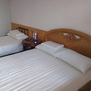 北京乾鑫家庭旅馆