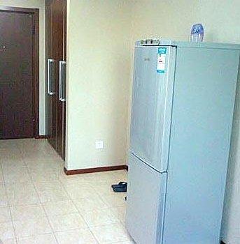 北京道波利斯酒店式公寓图片6