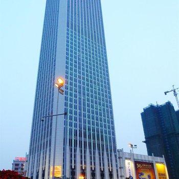 广州嘻哈服务式公寓(昌岗店)图片21