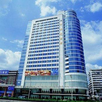 广州华威达商务大酒店图片