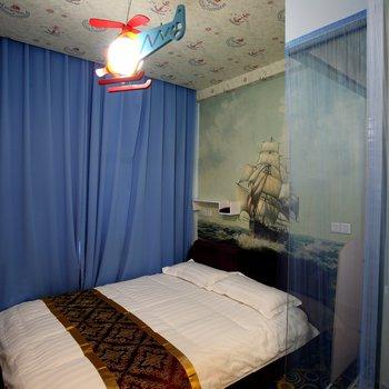 栾城艾尚520主题酒店图片0