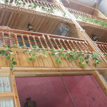 凤凰春蓝主题公寓图片8