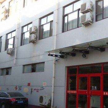 任丘京南温泉宾馆