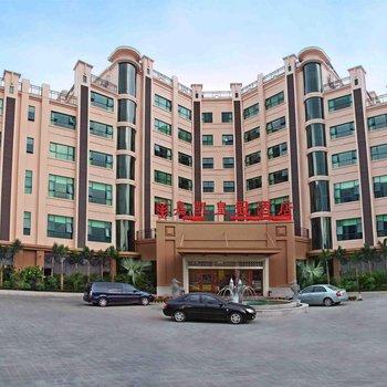 海口嘉凯皇冠酒店