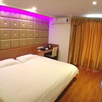 上海寻漫酒店酒店预订