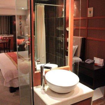 成都喜乐酒店精品公寓图片18