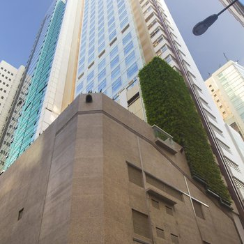 香港苏豪智选假日酒店