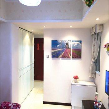 香港爱琴海短租公寓图片0