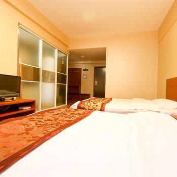 西安四季阳光酒店公寓(钟楼回民街店)图片8