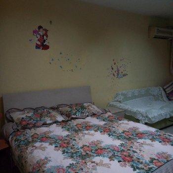 合肥阳光酒店式短租公寓图片7