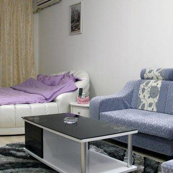 合肥兰亭公寓酒店图片13