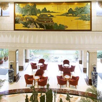盐城瀛洲宾馆酒店预订