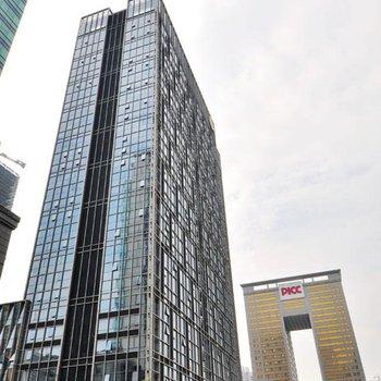 广州铂晶威尔斯商务公寓图片
