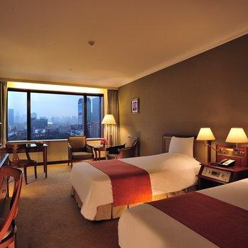 上海花园饭店酒店预订