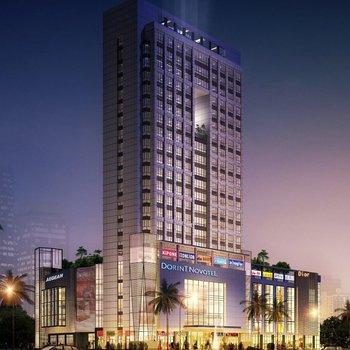 东莞雅诗居酒店公寓(常平富盈广场店)
