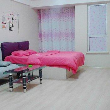 沈阳蜜蜂短租公寓(北一路万达店)图片13