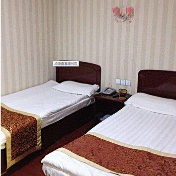 贺兰富鑫宾馆