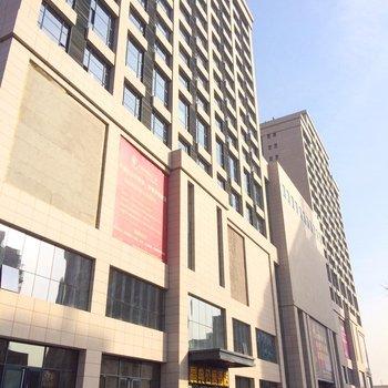 银川晶典公寓酒店
