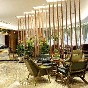 上海大旻君享商务酒店酒店预订