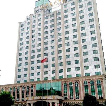 分宜澳鑫大酒店