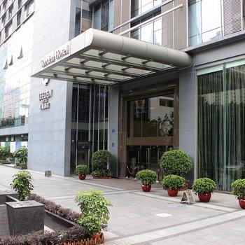 广州礼顿酒店图片