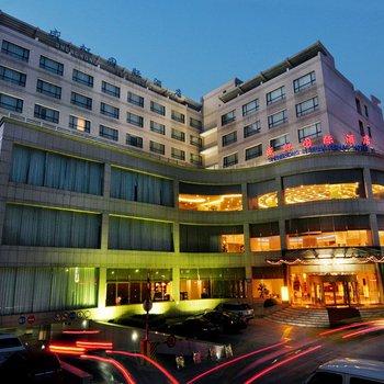 苏州新胜鸿国际酒店(原吴江盛虹国际酒店)