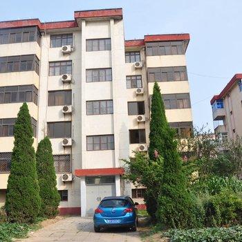 南戴河QQ短租公寓图片13