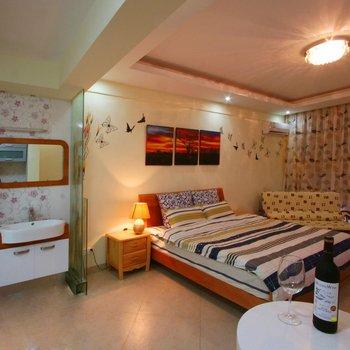 三亚艾斯酒店式公寓(金凤凰海景公寓店)图片9