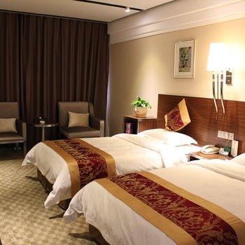 广元世纪花园假日酒店酒店预订