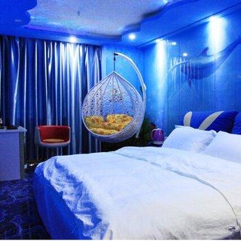 武汉伊尔盼情侣主题酒店图片16
