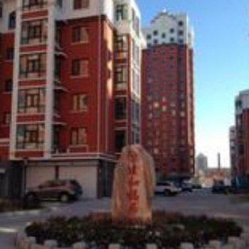 佳木斯爱屋家庭公寓(馨安家园)图片2