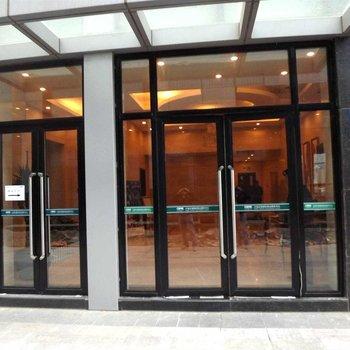 大连明捷最佳海岸酒店式公寓星海广场店图片17