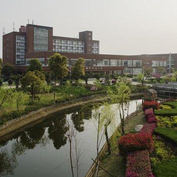 江西师大白鹿会馆(南昌)