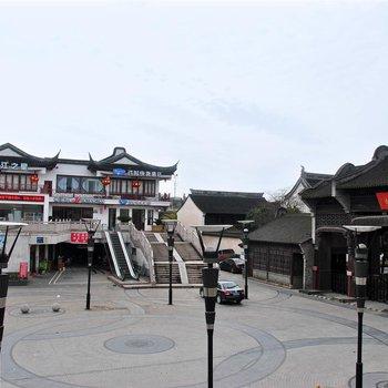 锦江之星(乌镇西栅景区店)图片