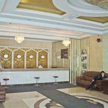 乌鲁木齐天易大酒店